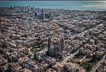 TRAVEL: Spain / February 2014