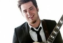Lee DeWyze / ♥ A whole board dedicated to the talented, young, handsome, hard-working, humble American singer-songwriter @LeeDeWyze, American Idol WINNER, season 9 ♥ / by Francesca