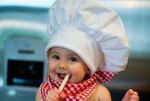 """Cercasi """"chef"""" disperatamente!"""