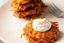 Vegetarian Recipes / Meat-free dishes to try.