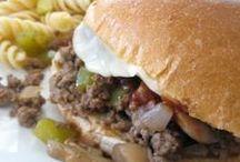 Beef / recipes / by Jennifer Fowler