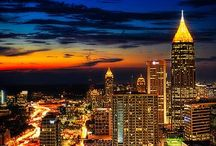 Atlanta love / by Katie Woodruff
