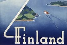 Fantastic Finland!