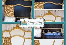 Traceys Fancy for Heirloom Traditions Paint