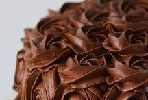 Chocolate Heaven / why are you not in my mouth right now / by Francesca