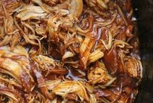 BBQ / Delicious recipe inspiration for all this BBQ related! / by Proof of the Pudding