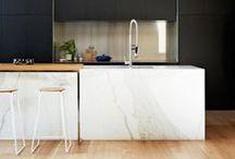 Kitchen / by Anastasia Verzoviti