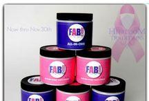 FAB! Primer & Sealer