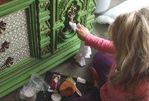 Jennifer Allwood for Heirloom Traditions