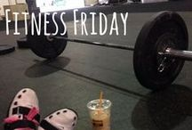 Whole Health Hacks Fitness Friday / Fitness tips for getting the most out of your workout