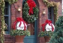 Christmas / by Kathy Naylor