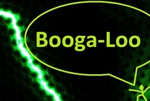 "Booga - Loo / Booga-Loo  ""The Creep'' Available on Amazon Kindle.  #booga-loo #thecreep"