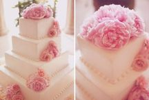 Cakes / by Brianna Hunt