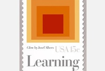 Josef Albers Posters / Original Vintage Albers Posters Reproductions of all posters shown available to order via albersbydesign.com