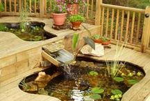 Outdoor Living / Landscaping, decks, patios, and more