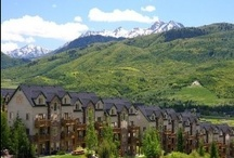 Lodging in Ogden Valley / by Visit Ogden Valley