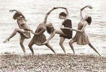 twirl,soar... / by Kate Parks