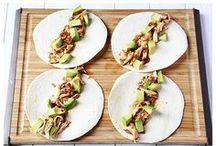 Food & Drinks / Yummy recipes  / by Patrizia Novello Machado