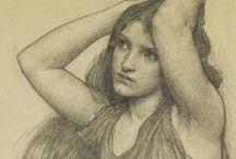 Draw Draw Draw... / by Kate Parks