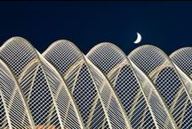 Santiago Calatrava / by Chakrit Sitisara