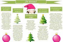 Seguridad infantil en Navidad / Tips y consejos de seguridad infantil en la época navideña. Disfrutar de la magia de la Navidad de forma segura