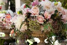 Floral Design / by Linnea