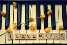 Music / My love !!