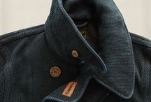 Gentlemanly Threads / Inspiration for the well-dressed man in your life.  / by Distilld Community
