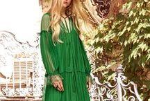 Green / Esperança..