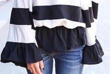 Stripes / Listras