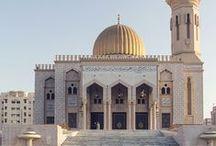 M A S J I D. / Destination Islam life