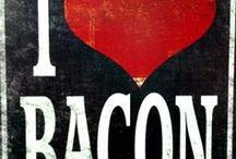BACON...nuff said!