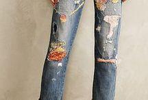Jeans / Blues