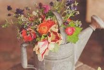 The Country Life / The lovely rustic charm that country bestows upon decor and design.