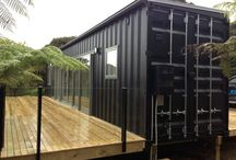 Shipping container / House,caffè,new idea