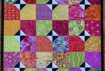 Tilkkutyö - Quilts