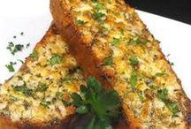 Breads - Savoury