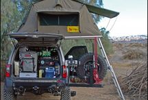Expedition Gear. / Gear and Toys for the pleasure of Overlanding...