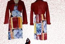 Prachtige setjes van Klassekleding / combinaties van kleding, schoenen en accessoires, te vinden in de webshop Klassekleding.com