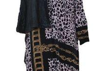Een maatje meer / Mooie kledingstukken van Klassekleding voor de wat vollere vrouw.
