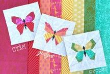 FPP - Foundation Paper piecing