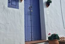 Doors / Doors in Frigiliana