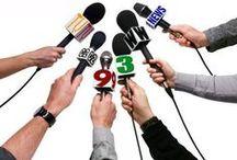 Entrevistas / Entrevistas com os principais pensadores relacionados à Geografia!