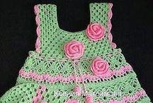 Вязание для детей / Knitting for children
