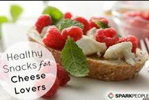 Healthier Snacks/Sweets etc.