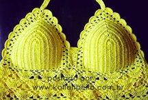 Купальники, женское белье