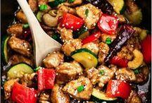 Przepisy kulinarne / o jedzeniu :)