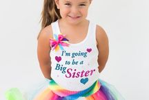 Sister Style / Take pride in being a #Sister with our sibling wear.