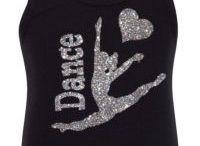 Dance Wear / Twirl around in your very own Bubblegum Divas dance wear!