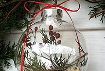 navidad / lazos